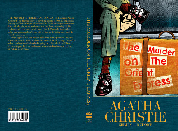10 Complete Works of Agatha Christie Cool HD Wallpapers