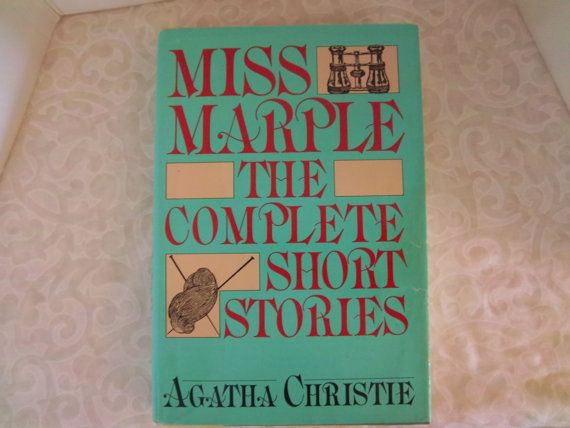 Complete Works Of Agatha Christie 4 Wide Wallpaper