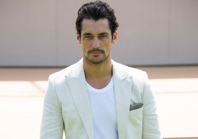 David Gandy 28 Cool Hd Wallpaper