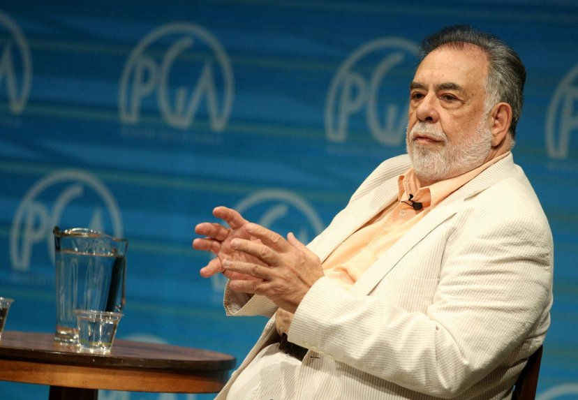 Francis Ford Coppola 27 Background Wallpaper