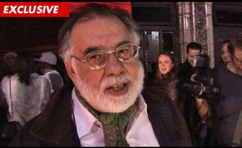 Francis Ford Coppola 3 Background Wallpaper