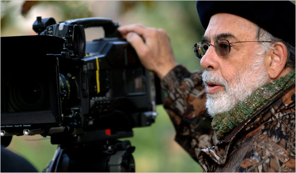 Francis Ford Coppola 36 High Resolution Wallpaper
