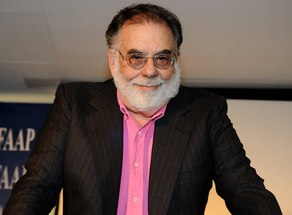 Francis Ford Coppola 39 Background Wallpaper