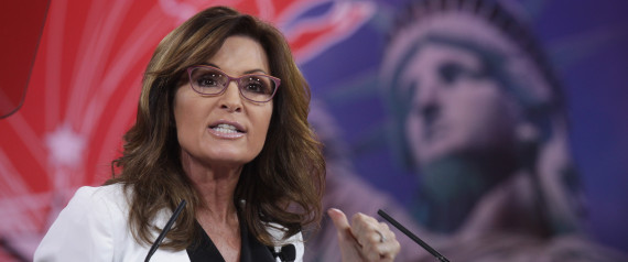 Governor Sarah Palin 10 Free Hd Wallpaper