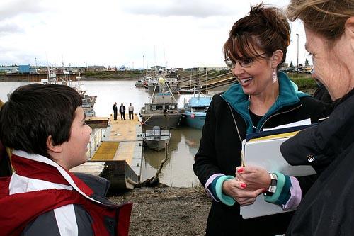 Governor Sarah Palin 16 Cool Hd Wallpaper
