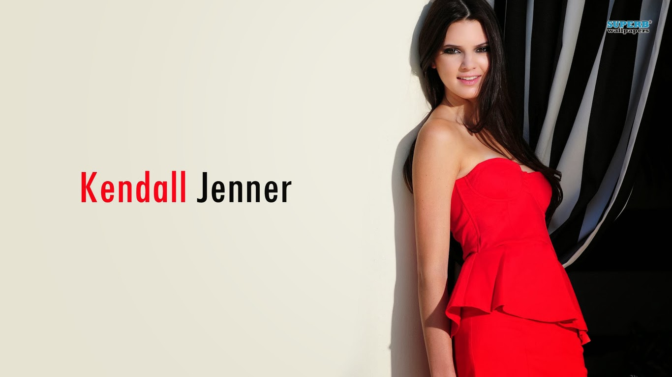 Kendall Jenner 15 Hd Wallpaper