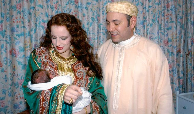 King Mohammed Vi Of Morocco 11 Hd Wallpaper