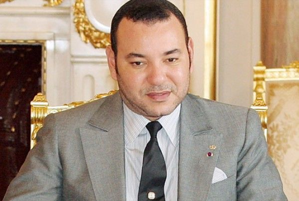 King Mohammed Vi Of Morocco 8 Cool Wallpaper