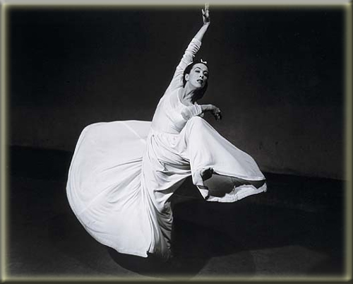 Martha Graham 3 High Resolution Wallpaper