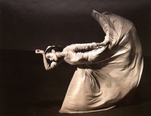 Martha Graham 41 Wide Wallpaper