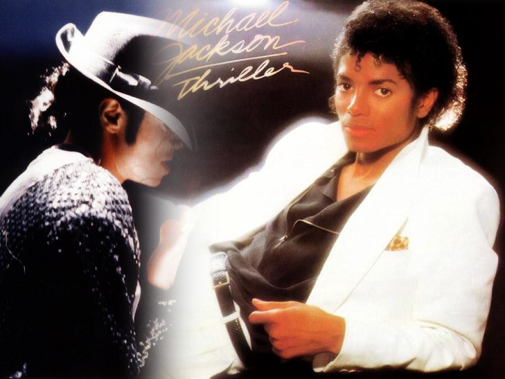 Michael Jackson 1 Free Hd Wallpaper