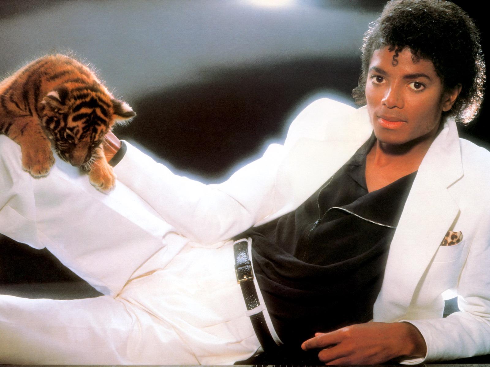 Michael Jackson 10 Hd Wallpaper