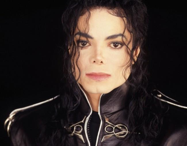 Michael Jackson 18 Wide Wallpaper