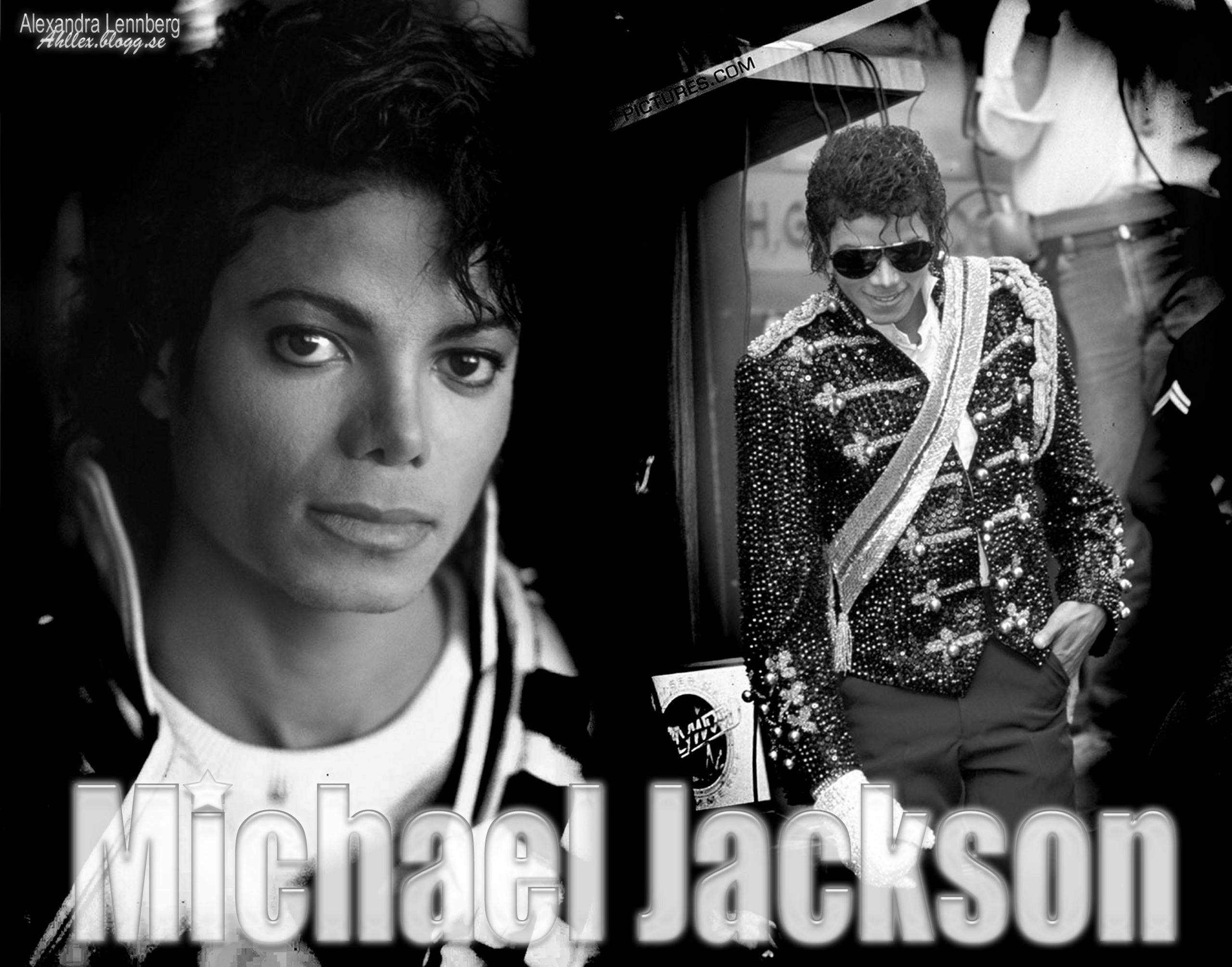 Michael Jackson 38 Desktop Wallpaper