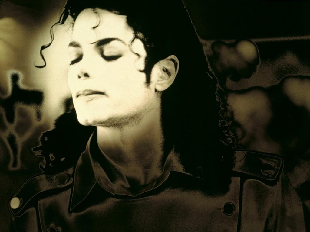 Michael Jackson 5 Cool Wallpaper