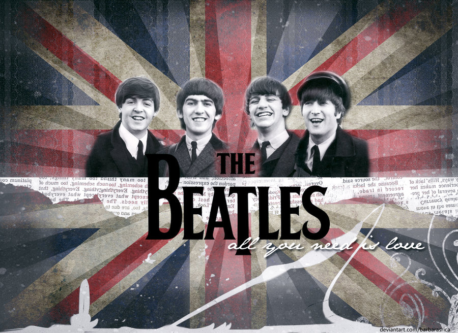 The beatles 1 hd wallpaper hot celebrities wallpapers the beatles 1 hd wallpaper voltagebd Choice Image