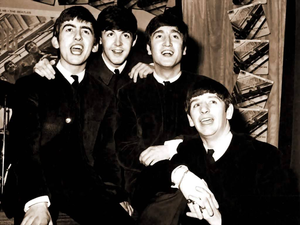 The Beatles 22 Hd Wallpaper
