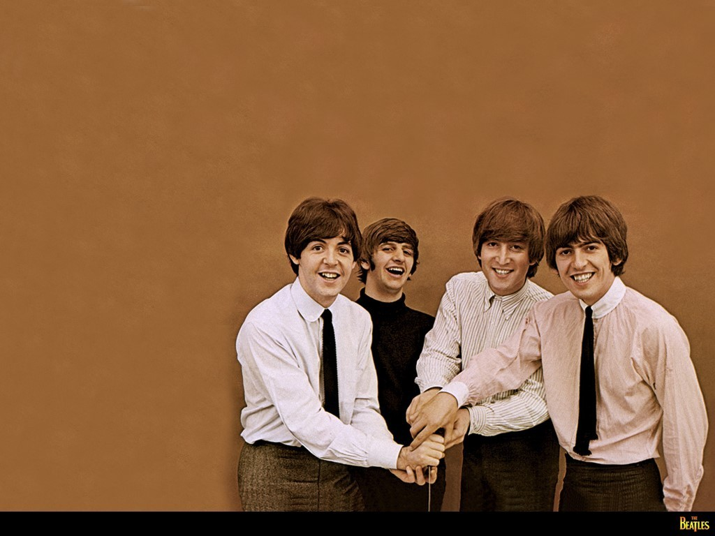 The Beatles 26 Cool Hd Wallpaper
