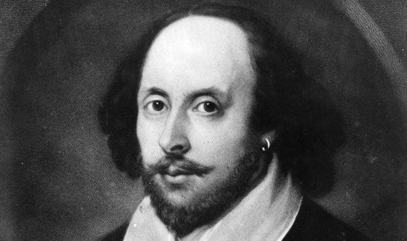 William Shakespeare 14 High Resolution Wallpaper