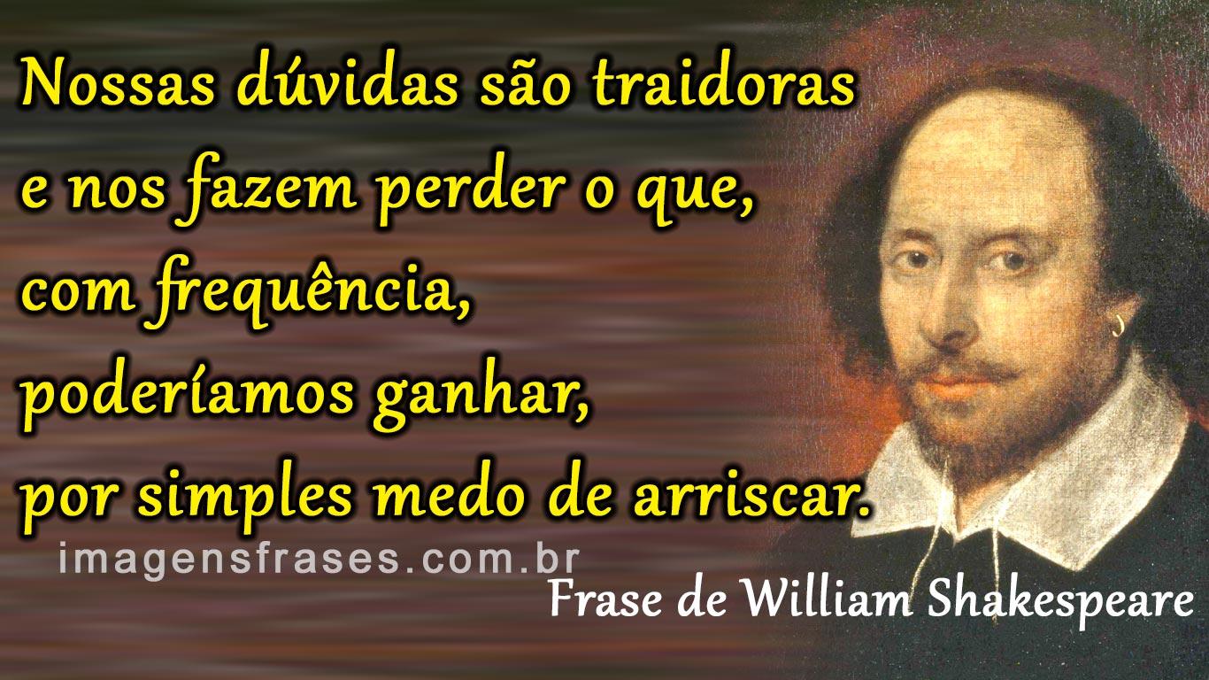 William Shakespeare 15 Desktop Wallpaper