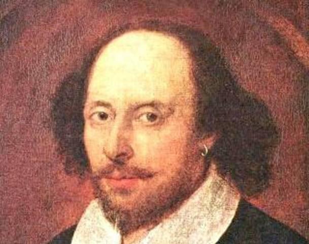 William Shakespeare 23 Hd Wallpaper