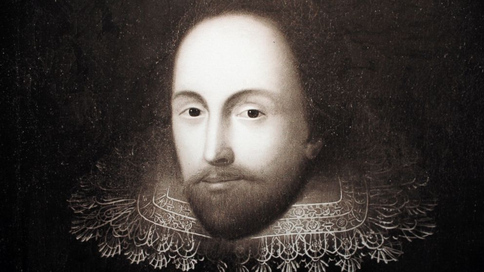 William Shakespeare 26 High Resolution Wallpaper