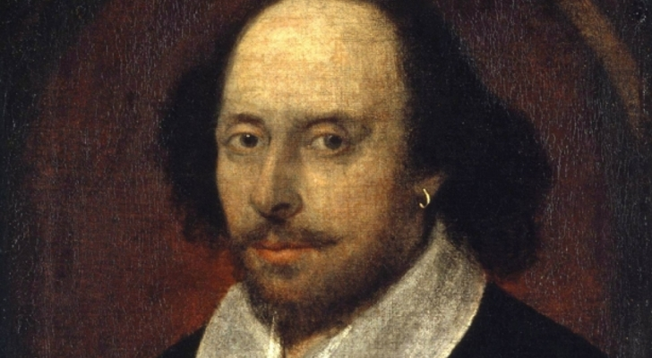 William Shakespeare 3 Cool Hd Wallpaper