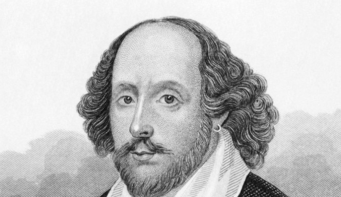 William Shakespeare 32 Free Wallpaper