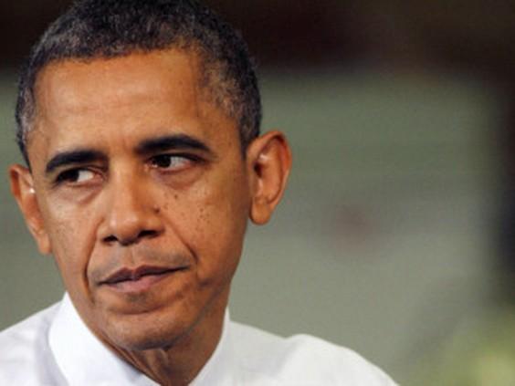 Barack Obama Bio 11 Wide Wallpaper