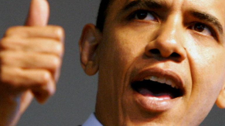 Barack Obama Bio 16 Free Wallpaper