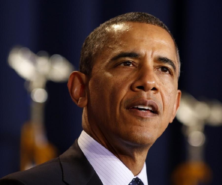 Barack Obama Bio 29 Background Wallpaper