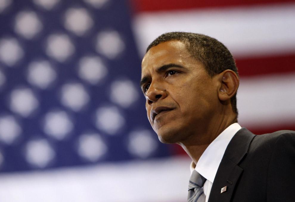 Barack Obama Bio 33 Background
