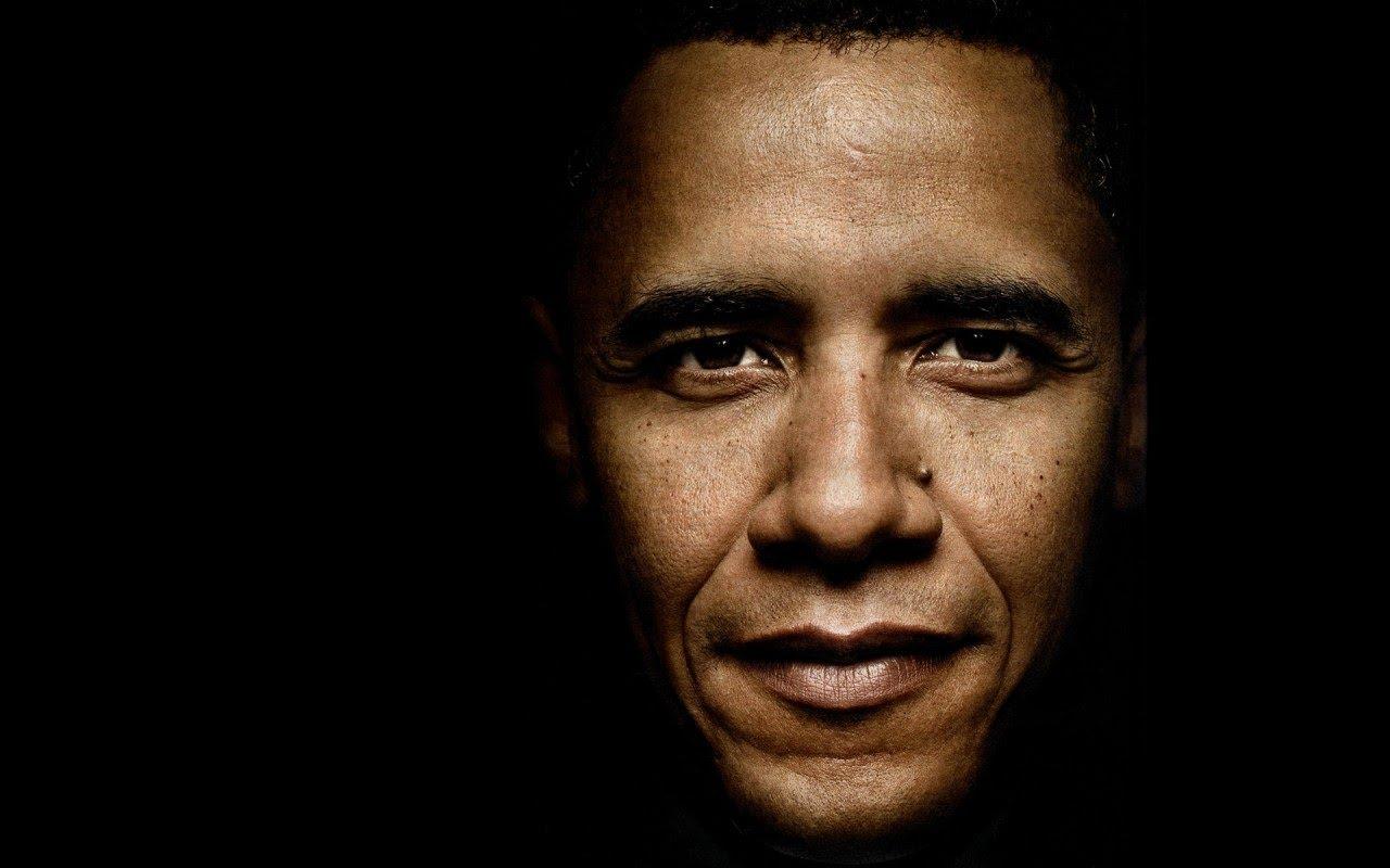 Barack Obama Bio 34 Desktop Background
