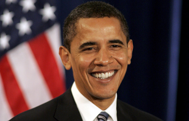 Barack Obama Bio 37 Desktop Background