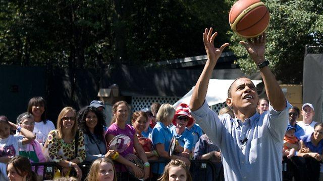 Barack Obama Bio 9 Cool Hd Wallpaper