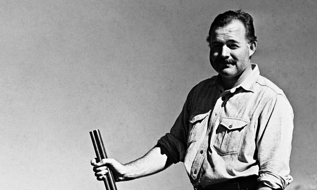 Book By Ernest Hemingway 17 Free Hd Wallpaper