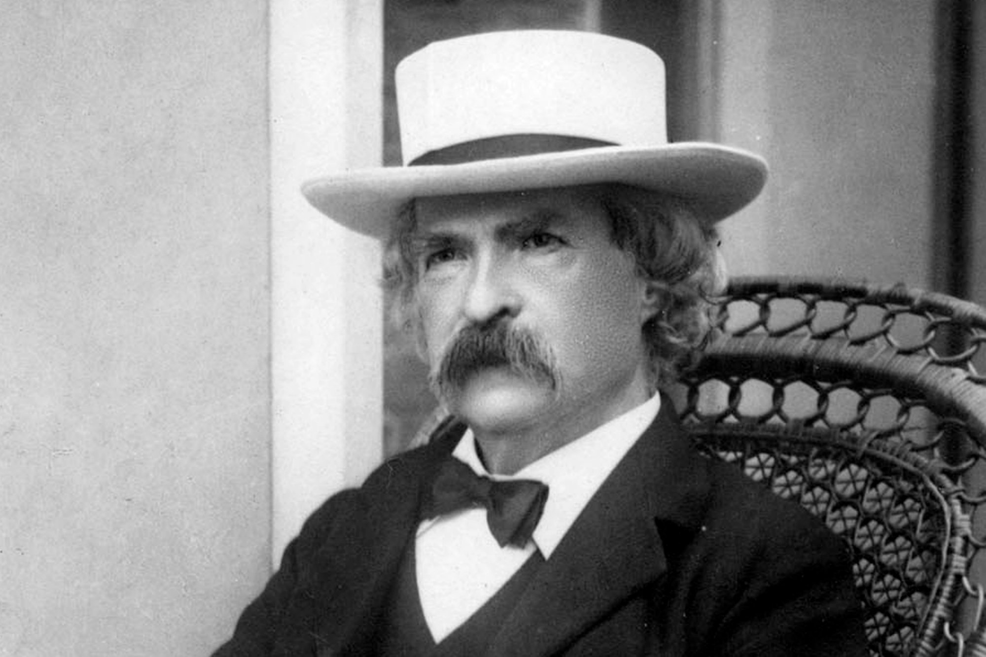 Books By Mark Twain 16 Cool Hd Wallpaper