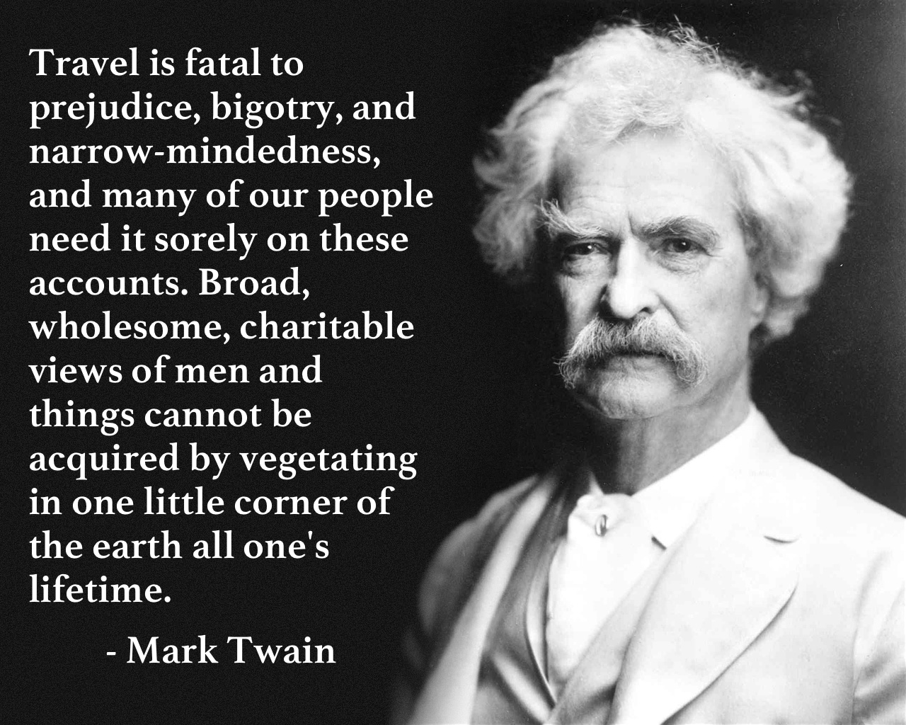 Books By Mark Twain 7 Background Wallpaper
