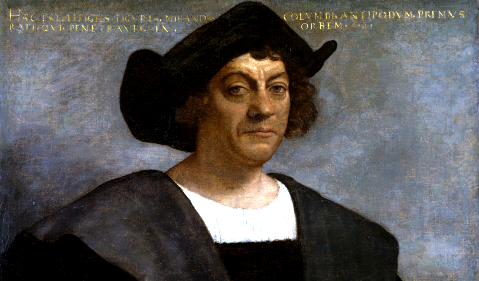 Christopher Columbus Facts 22 Free Hd Wallpaper