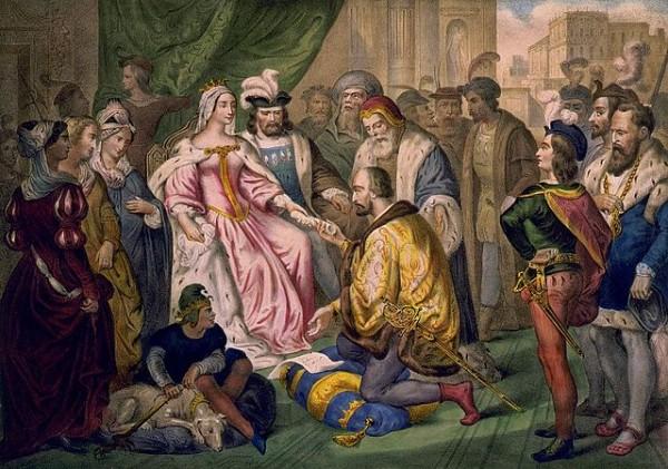 Christopher Columbus Facts 34 High Resolution Wallpaper