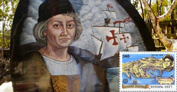 the unknown side and history about christopher columbus Few stories in american history are as monolithic as the story of columbus's discovery of america, and american children grow up believing a tale that is largely a fanciful fabrication characterized by uncertainty if not deliberate untruths but history is always a matter of perspective, dependent.