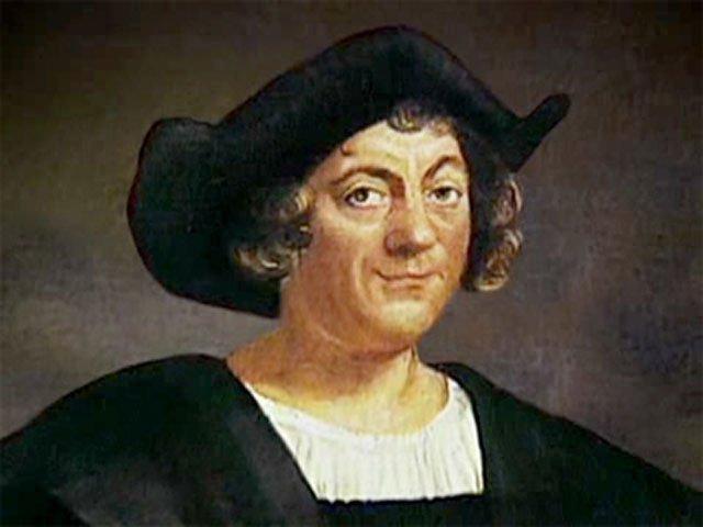 Christopher Columbus Facts 6 High Resolution Wallpaper