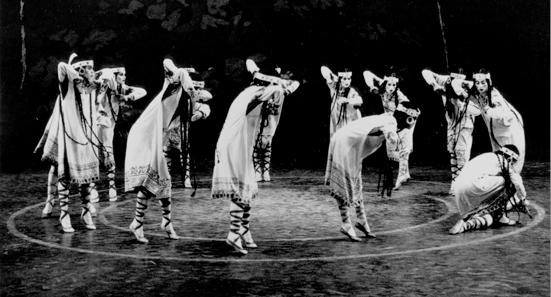Dancer Vaslav Nijinsky 14 Cool Hd Wallpaper