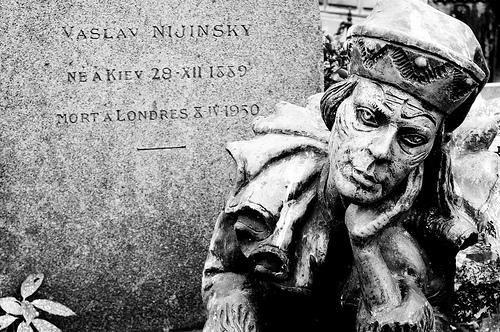 Dancer Vaslav Nijinsky 34 Hd Wallpaper