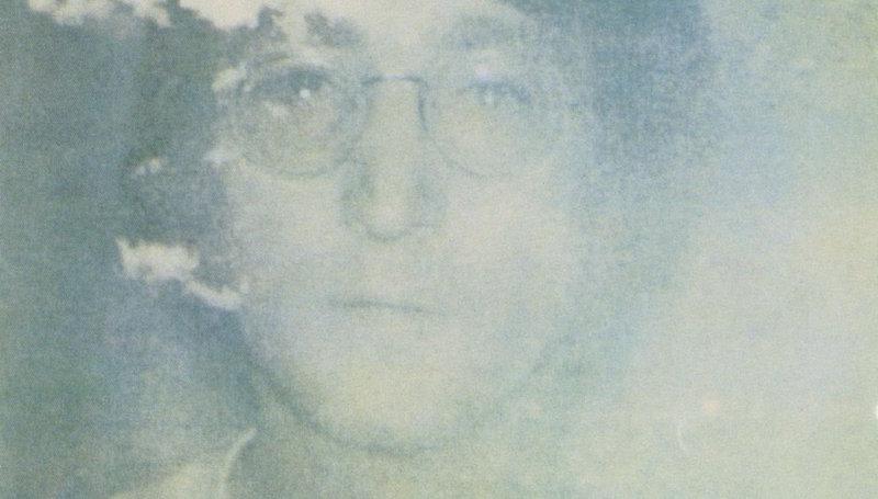 John Lennon Imagine 12 Wide Wallpaper