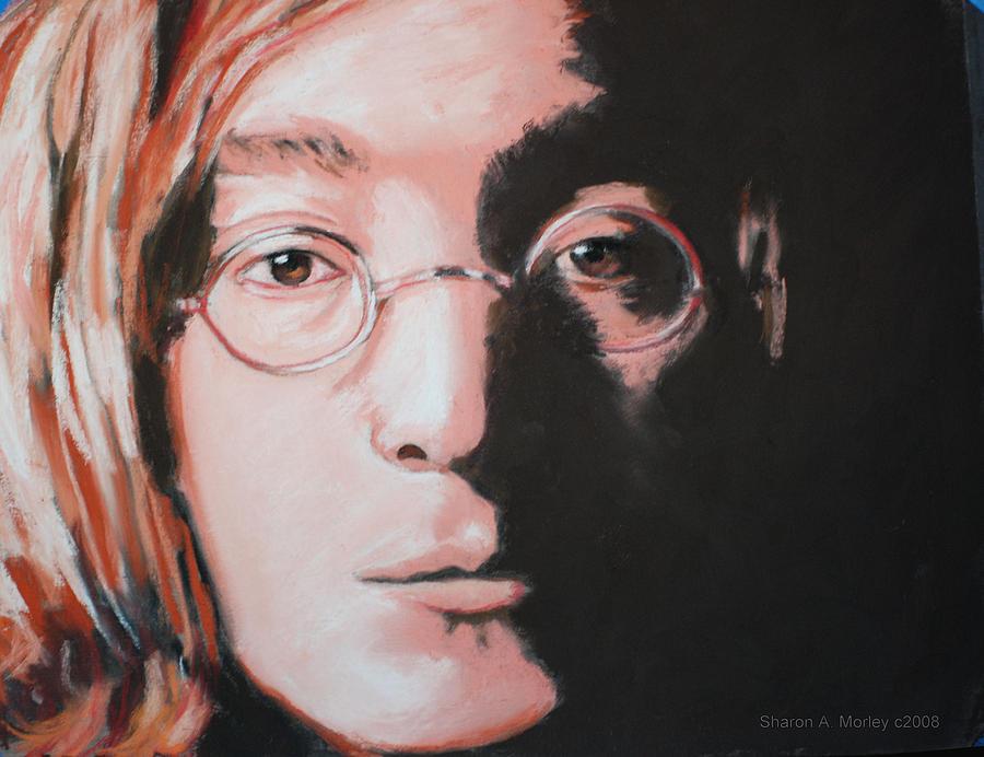 John Lennon Imagine 26 Desktop Wallpaper