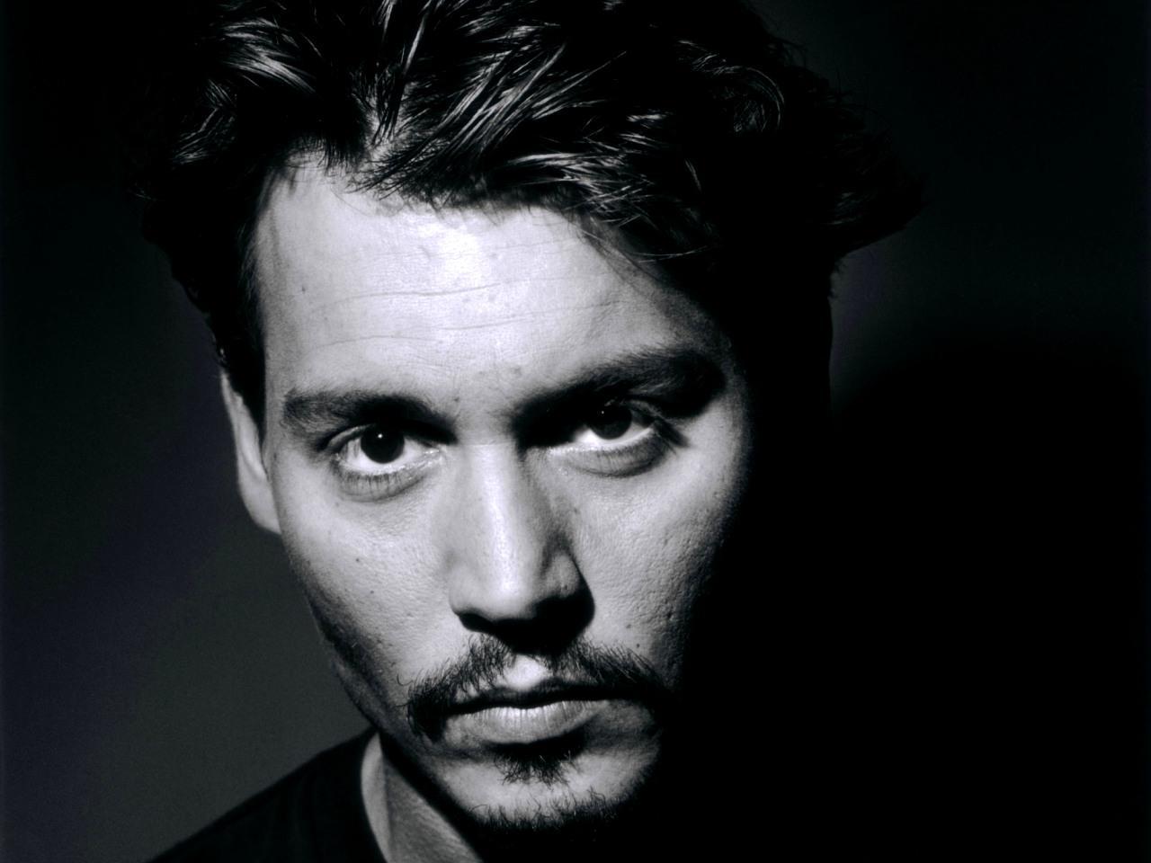 Johnny Depp 17 Cool Hd Wallpaper