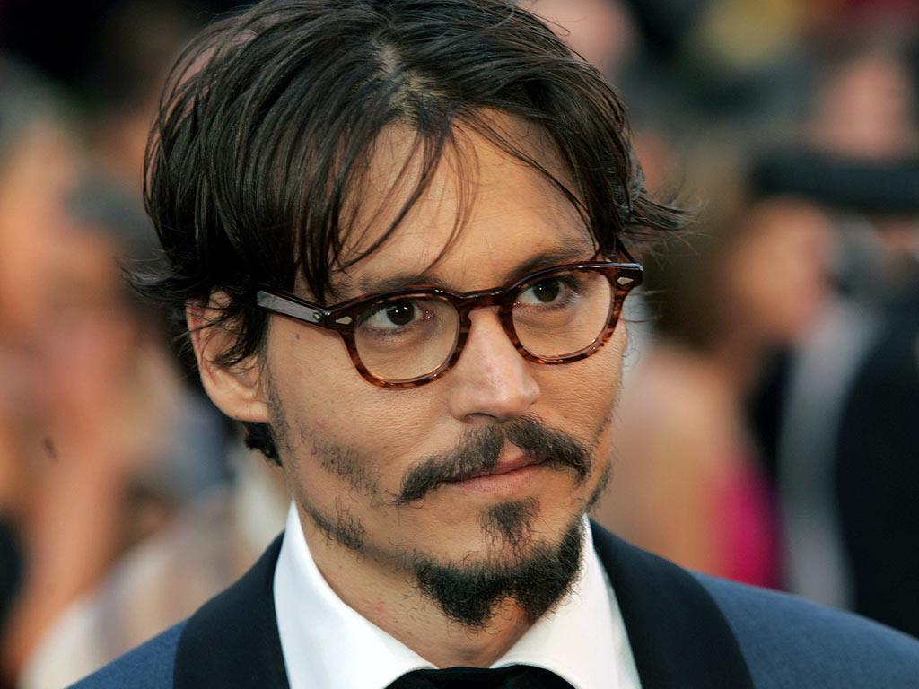 Johnny Depp 39 Background