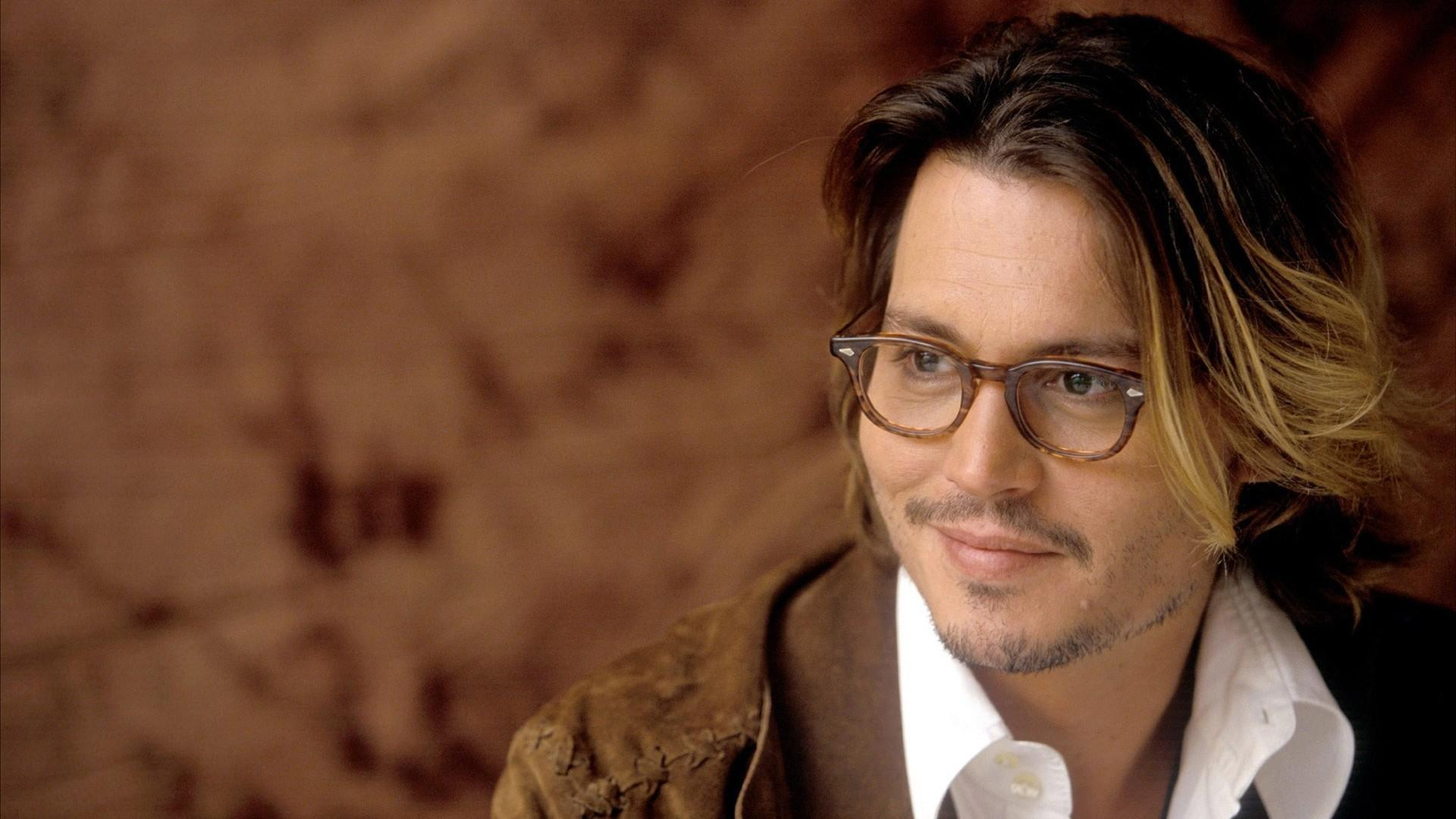 Johnny Depp 4 Free Hd Wallpaper