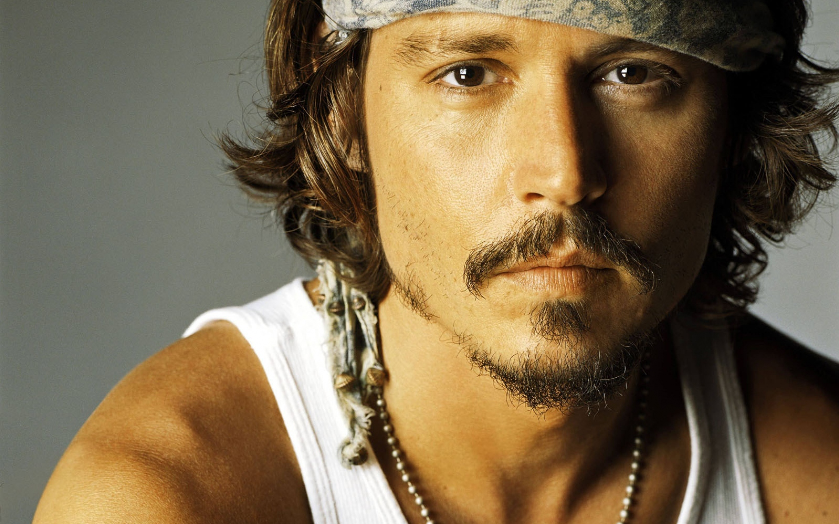 Johnny Depp 42 High Resolution Wallpaper